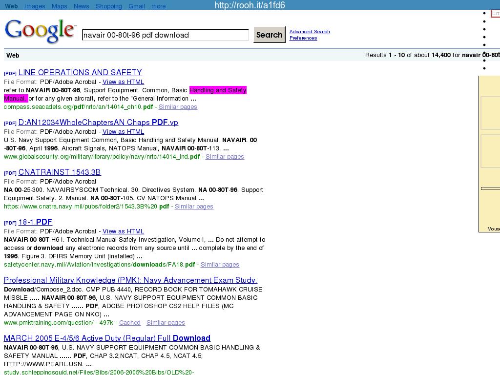 navair 00-80t-96 pdf download - Google Search